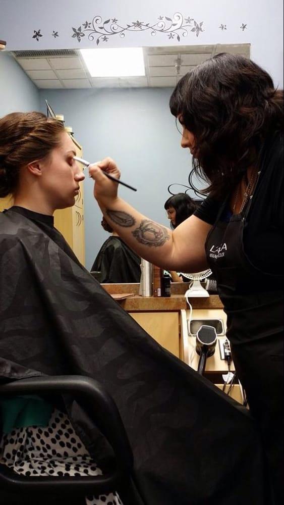 Studio a salon peluquer as 11708 w 95th st overland for 95th street salon