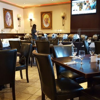 Minerva Indian Restaurant In Rockville Md