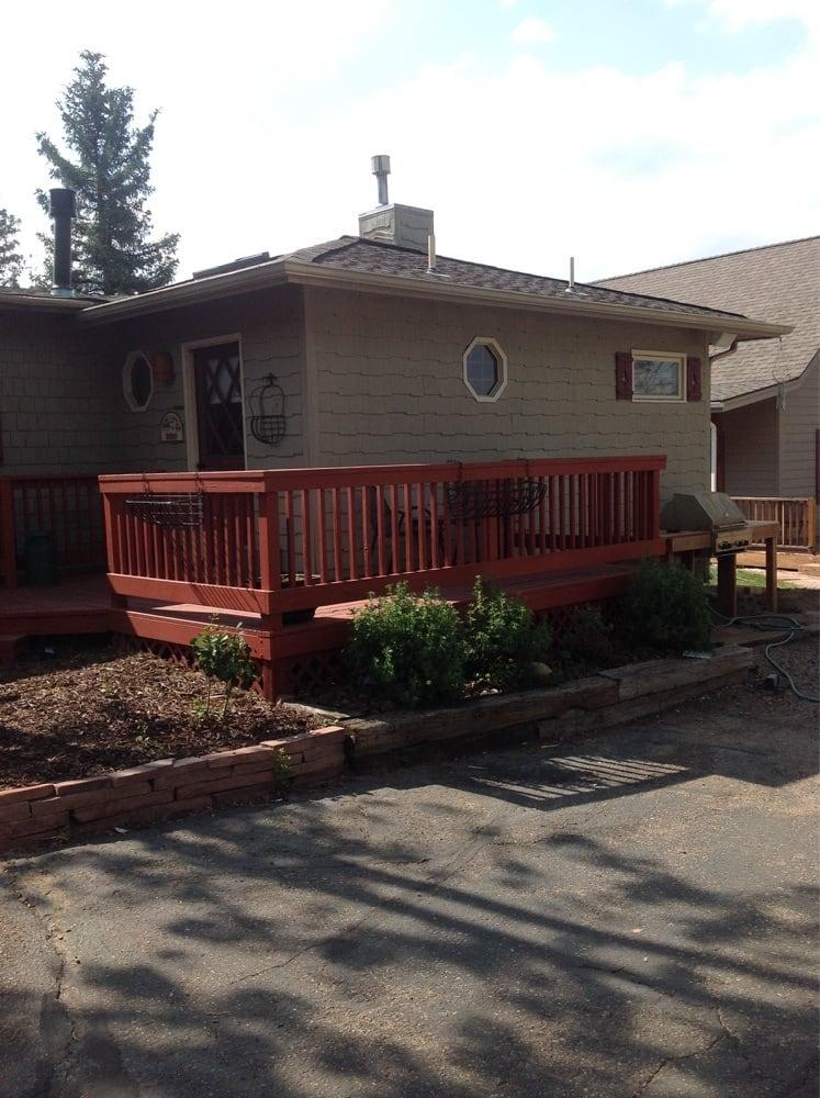 The Rustic Acre 22 Photos Guest Houses 650 S St