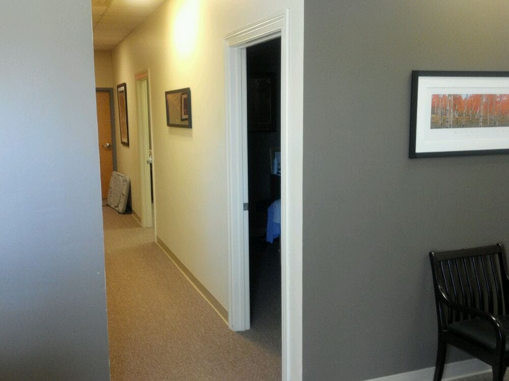 Vermont Chiropractic & Sports Therapy: 22 Commerce St, Hinesburg, VT