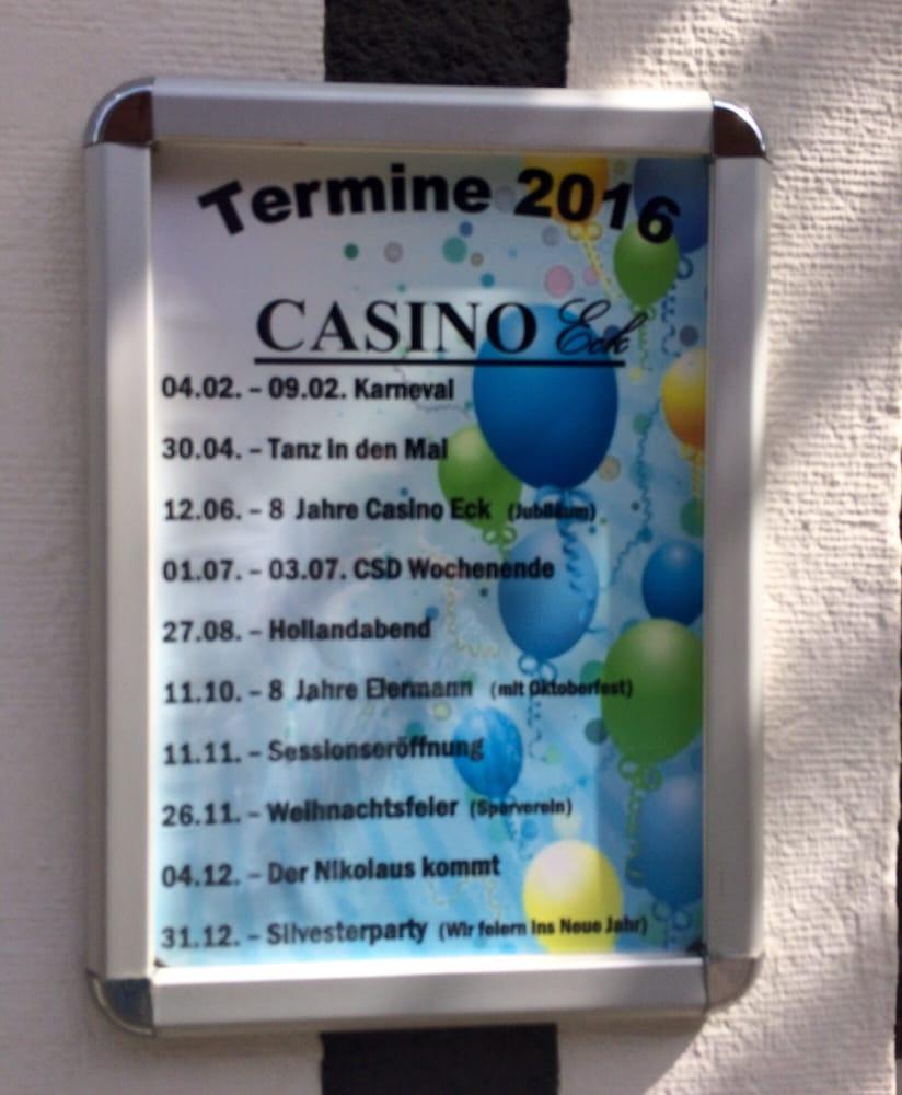 casino jobs nrw