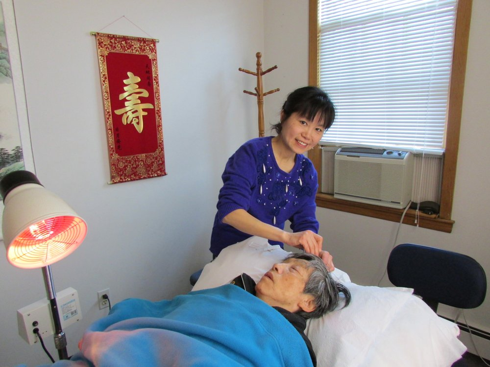 Boston Chinese Acupuncture: 105 Chestnut St, Needham, MA