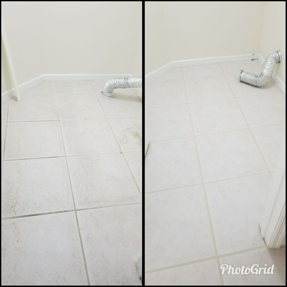 KC Tile Restoration - 31 Photos & 34 Reviews - Flooring - 1471 ...