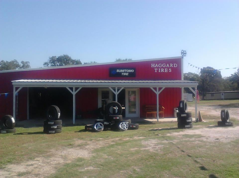 Photo of Haggard's Tire & Wheel: Sallisaw, OK