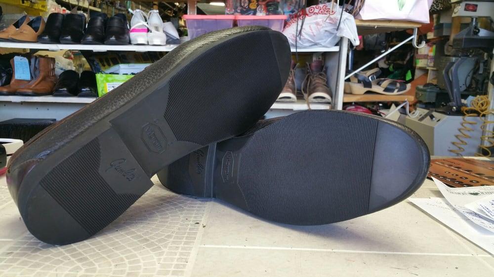 Shoe Repair Near Riverside Ca