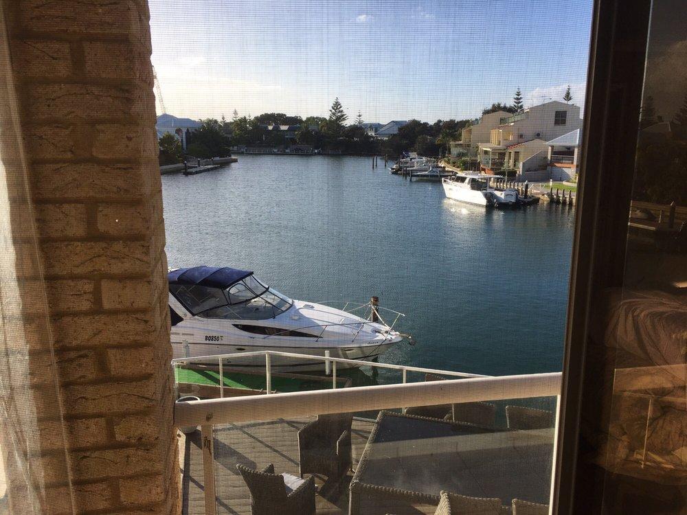 Port Mandurah Canals Bed & Breakfast
