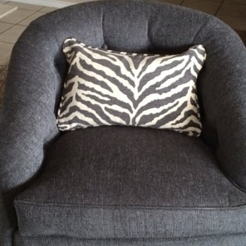 Photo Of Bob Lesteru0027s Upholstery   Norman, OK, United States. My Chair All