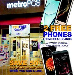 Metro PCS - 19 Reviews - Mobile Phones - 3375 Port Chicago Hwy
