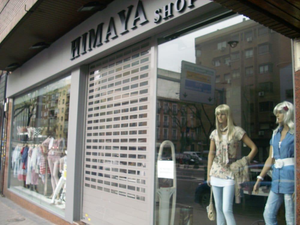 Himaya Shop