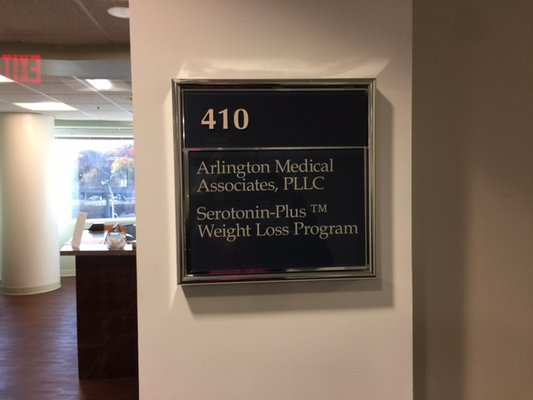 Arlington Medical Associates 2800 S Shirlington Rd Arlington Va