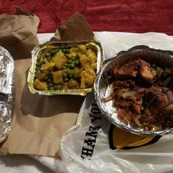 Photo Of Abir Halal Restaurant Brooklyn Ny United States En Tikka