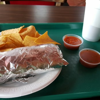 Aguacates Fresh Mexican Food Doral Fl