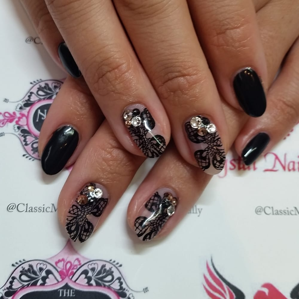 Classique Nail Atelier - 18 Photos - Nail Salons - San Rafael, CA - Reviews - Yelp