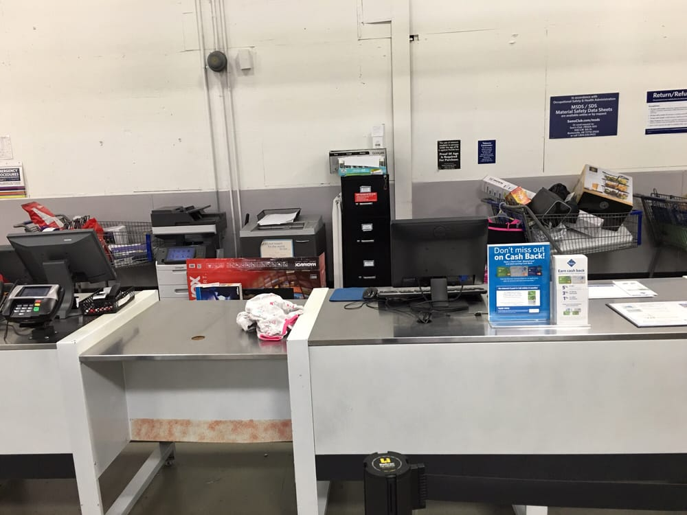Photo Of Sam S Club Orlando Fl United States No Employees At