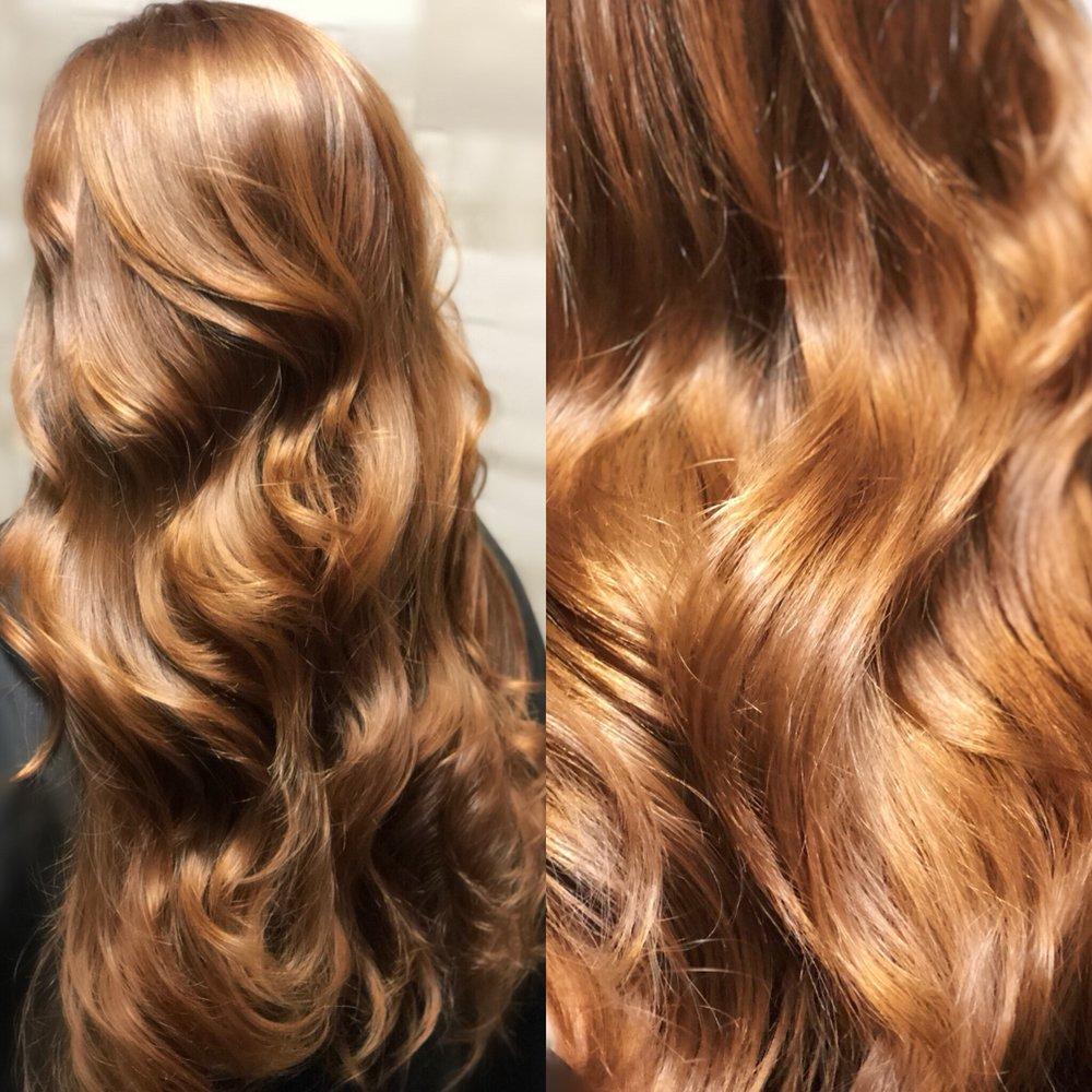 Hair By Jennie 88 Photos Hair Stylists 5401 6th Ave Tacoma