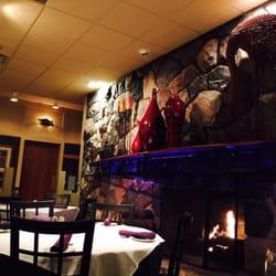 Photo Of Rockys Northville Mi United States Fireplace
