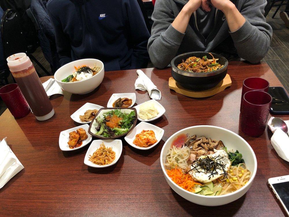 Photo of Good Fella Korean Bistro: Champaign, IL