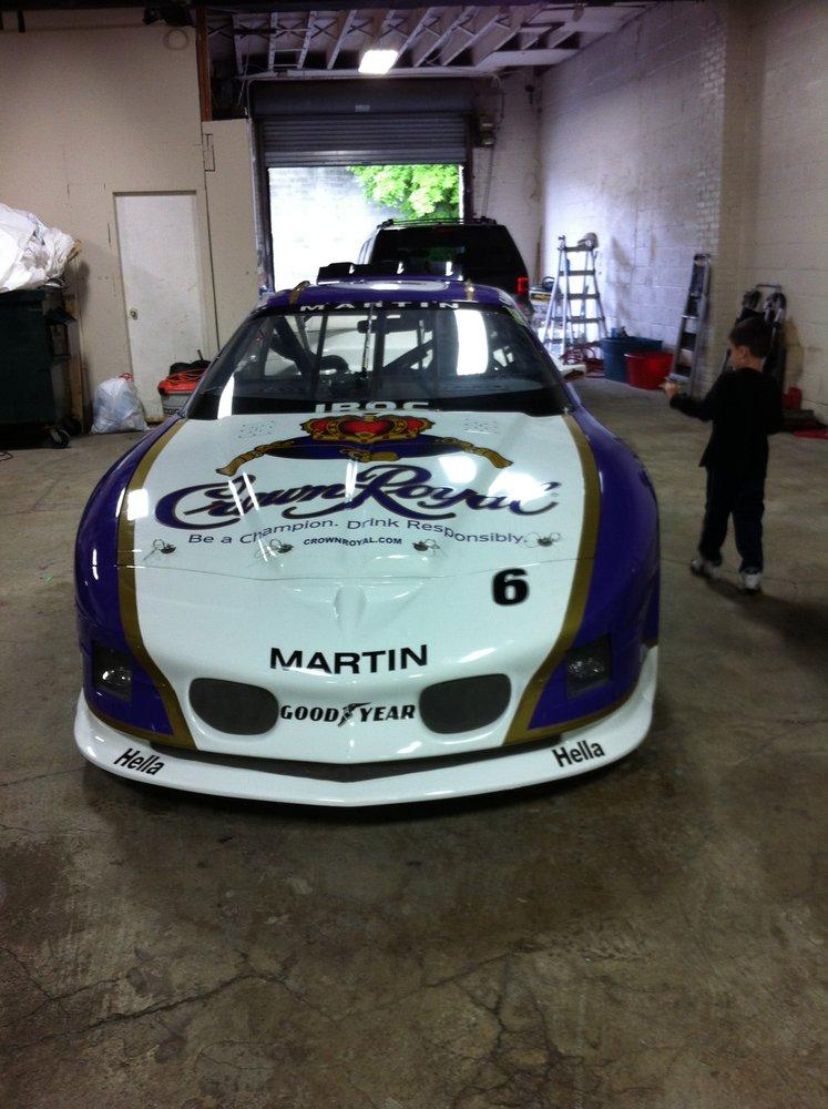 Bergen County Auto Group