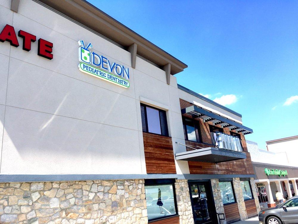 Devon Pediatric Dentistry: 125 E Swedesford Rd, Wayne, PA