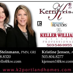Keller Williams Realty Professionals - Real Estate Services - 9755