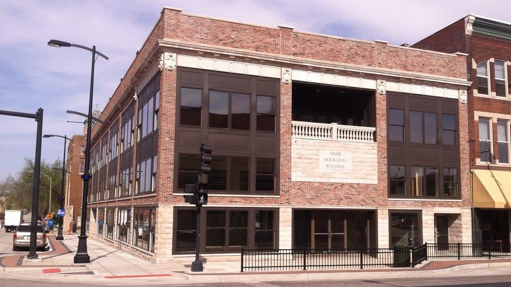 New Horizons Insurance Marketing, Inc.: 122 W Prairie Ave, Decatur, IL