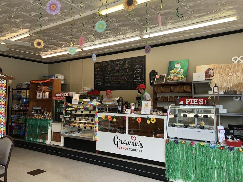 Gwendy's Goodies: 514 Second Str, Ayden, NC
