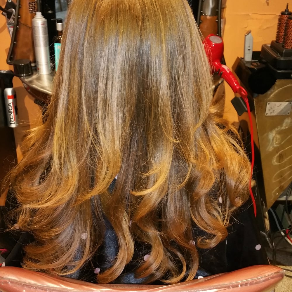 Love Redken Fusion Color 7ngb 9ngb By Robert Yelp