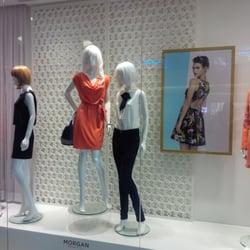 more photos b4b4b f8369 Morgan de Toi - Abbigliamento femminile - G-045 Ground Floor ...