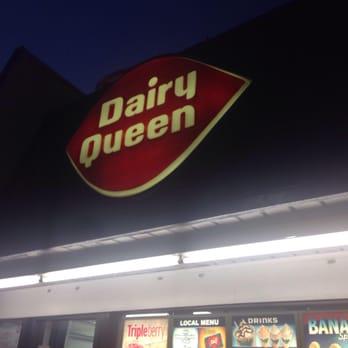 Dairy Queen Restaurant Lansing Il