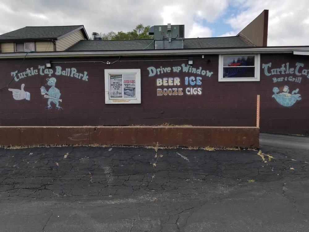 Turtle Tap: 1344 E Grand Ave, Beloit, WI