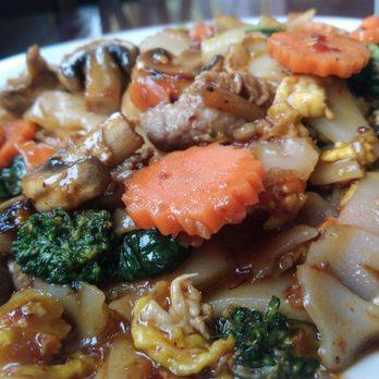 Yum Yum Thai Restaurant Shoreline Wa