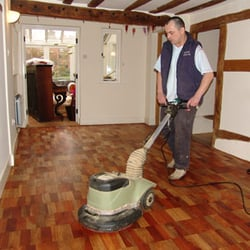 Awesome Photo Of The Floor Doctor   Rugby, Warwickshire, United Kingdom. We Sand And