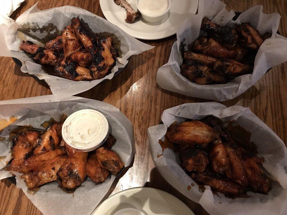 Chicken Coop Bar & Grill: 120 E 3rd St, Grand Island, NE