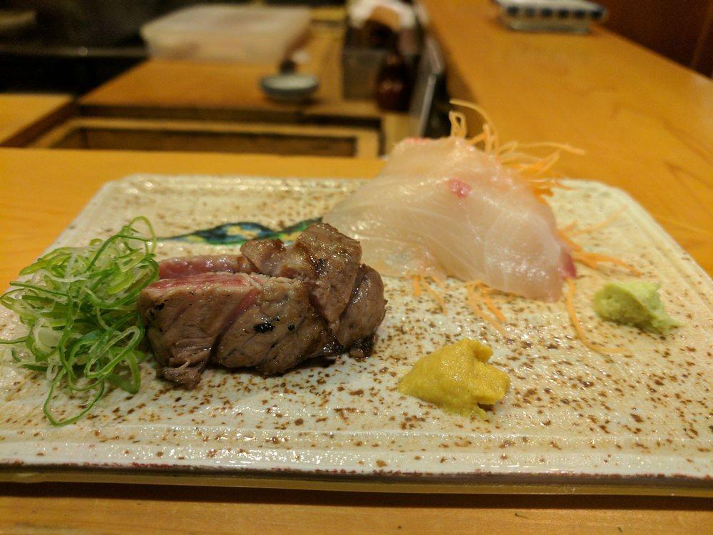 Ginza Sushi-Ko Honten