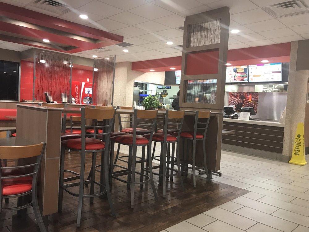 Burger King: 1680 Wells Rd, Orange Park, FL
