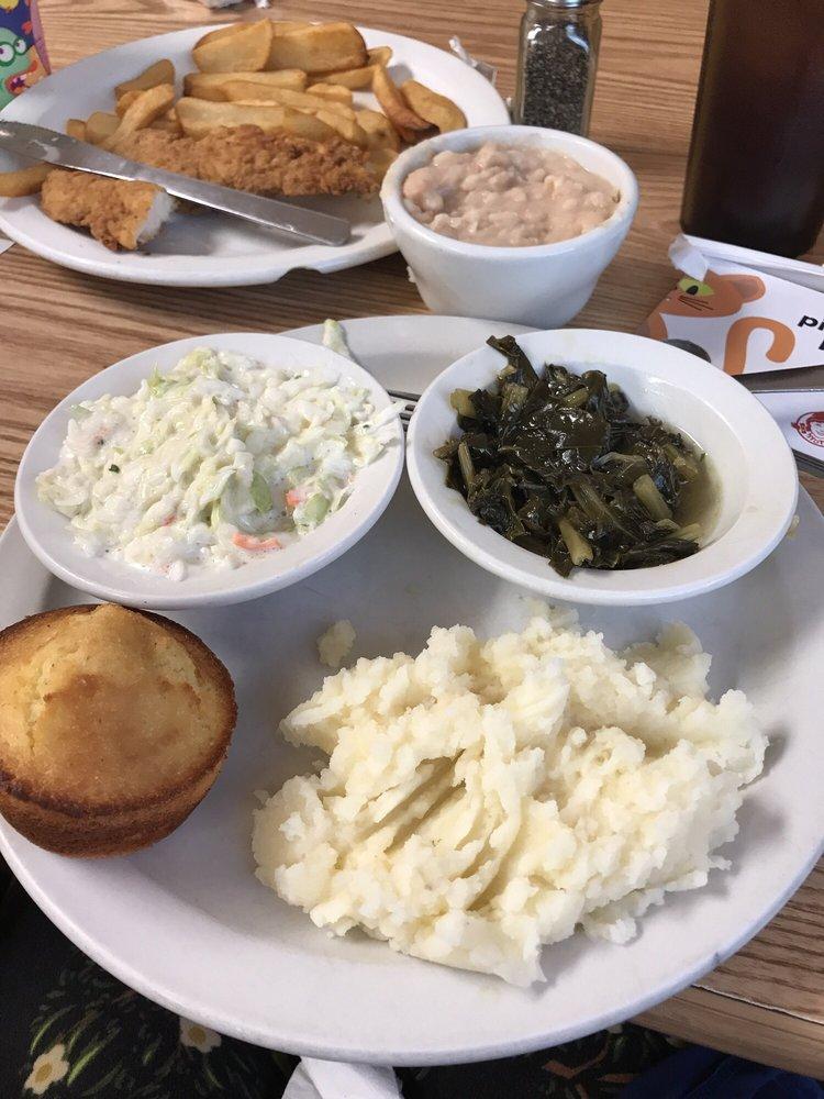 Dunlap Restaurant: 17238 Rankin Ave, Dunlap, TN