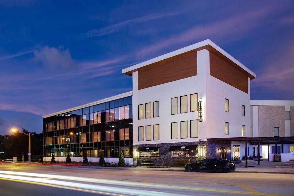 The Delaney Hotel - Orlando