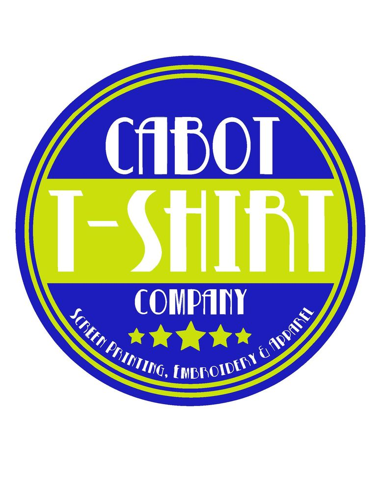 Cook Screen Printing & Embroidery