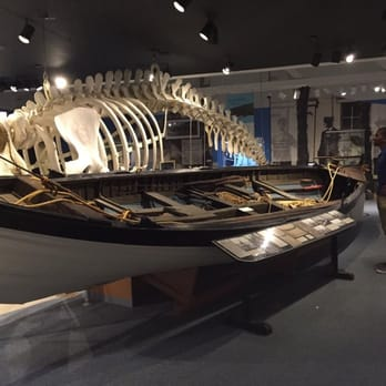 Photo Of New Bedford Whaling Museum Ma United States Yankee