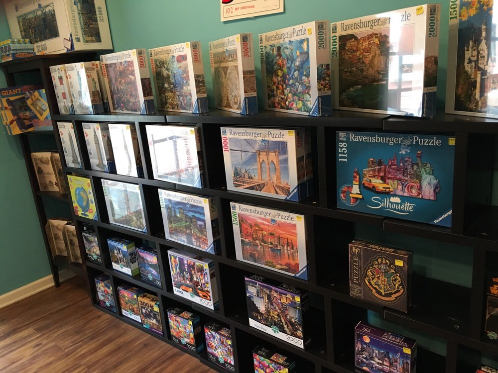 Boardwalk Games: 35 Creek Rd, Port Jefferson, NY