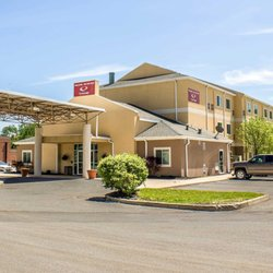 Photo Of Econo Lodge Meadville Pa United States