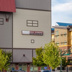 Superieur Photo Of Issaquah Highlands Self Storage   Issaquah, WA, United States