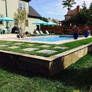 Photo Of Aqua Haven Pools Raleigh Nc United States