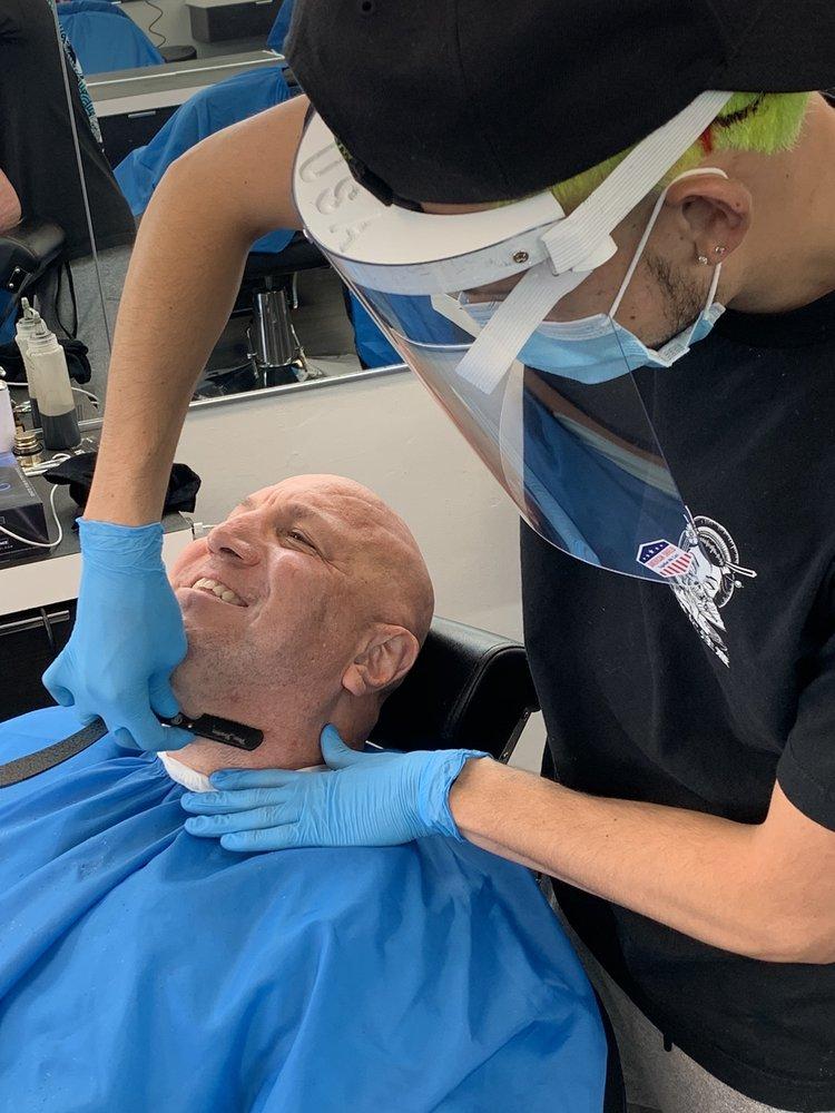 M I A Barbershop: 7662 NW 186th St, Hialeah, FL