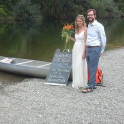 Photo Of Monte Rio Beach Ca United States Bride And