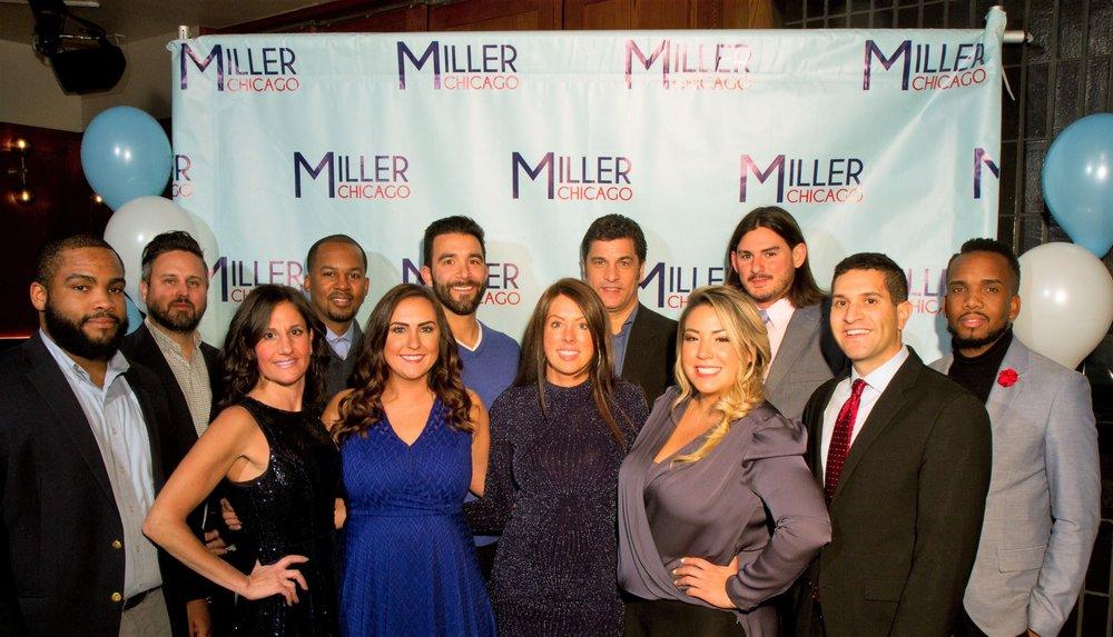 Miller Chicago Real Estate: 34 S Ashland Ave, Chicago, IL