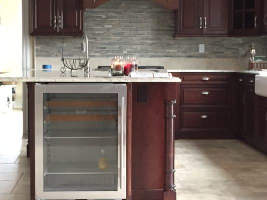 Wholesale Kitchen Center 177 US Hwy 46 W Lodi, NJ Kitchen Cabinets ...