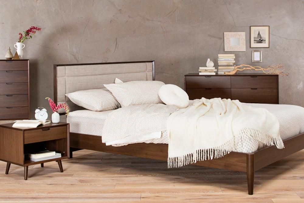 Scandinavia design 28 photos 30 reviews furniture stores 3635 e colorado blvd pasadena for Bedroom furniture berkeley ca