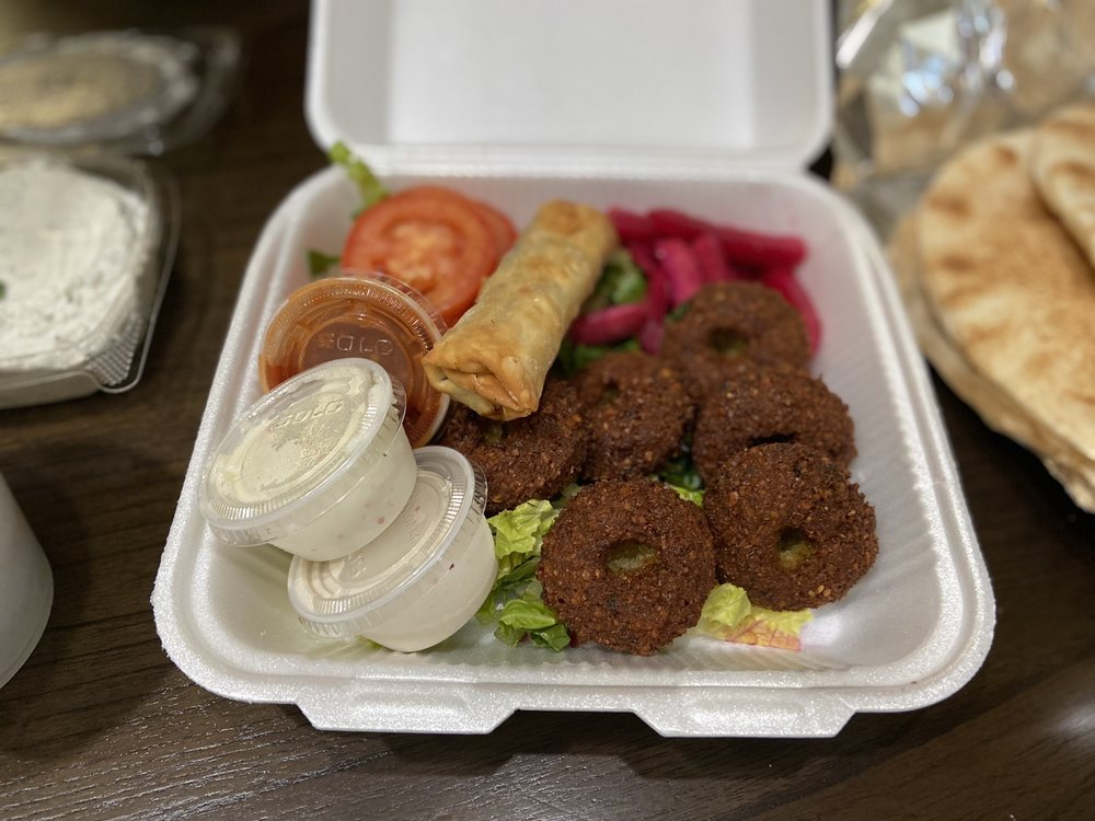 Kebab G Stop: 2855 Foothill Blvd, La Verne, CA
