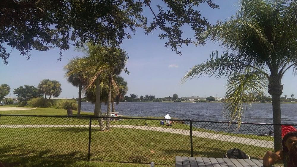 Playgrounds West Palm Beach